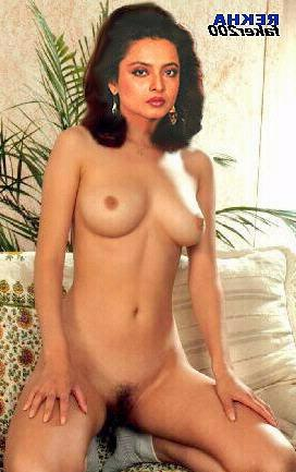 Bollywood Actress Rekha Nude - Bollywood Actress Rekha Nude Porn Sex XXX