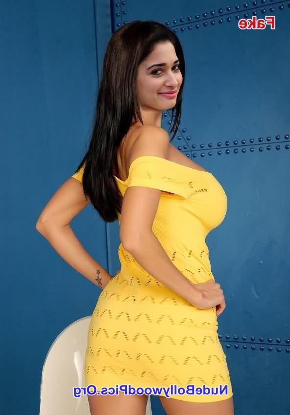 hot xxx Tamanna boobs 3 - Tamanna Nude Big Boobs Collections Porn Photos