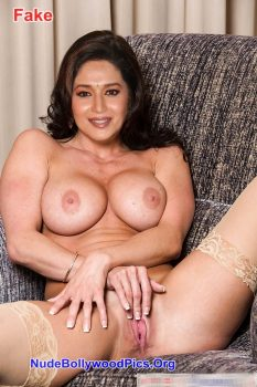 madhuri dixit 1 1 233x350 - Actress Madhuri Dixit Nude Sexy Porn Pictures