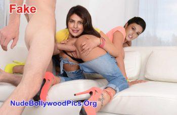 Priyanka Chopra Sex with her Parineeti Photos
