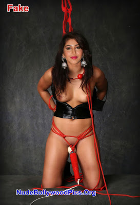 Hot Sonarika Bhadoria Nude Fucking Fake