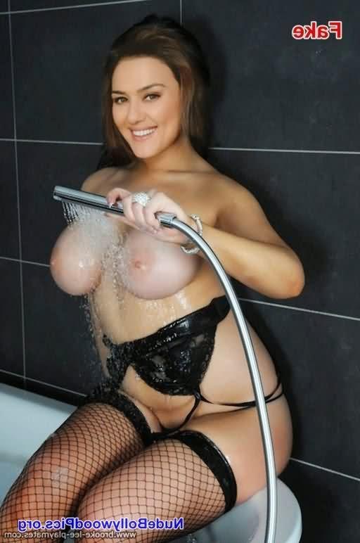 porn xxx Preity Zinta 4 - Preity Zinta Nude Porn XXX Fakes Photos